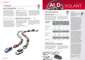 ALD Volant NL 13