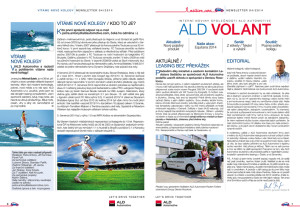 ALD Volant NL