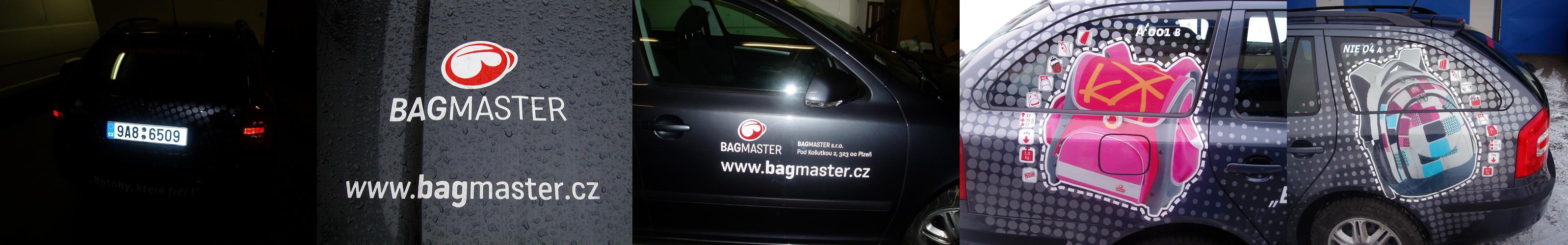 bagmaster III
